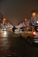 champs elysee by Maryonisnotdead