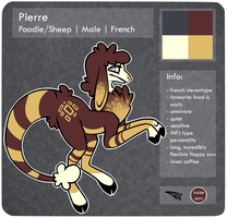 Pierre Ref 2013 by Isihock