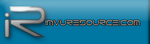 The imvu Resource Logo by xxgrimnirxx