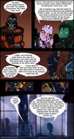 ME CW: The Turian Who Loved Me 227 by Padzi