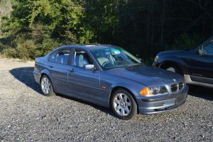 2000 BMW 3 series by JDAWG9806