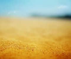 Sand by ven-of