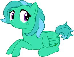 Vector: Leafwing by UltimaCreations