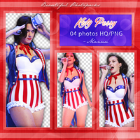 Photopack Png 005: Katy Perry by Manuuselena