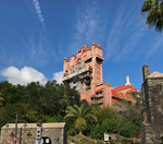 Tower of Terror IMG 0240 by WDWParksGal-Stock