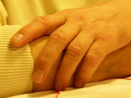 My fathers Hands by MotherBlessing