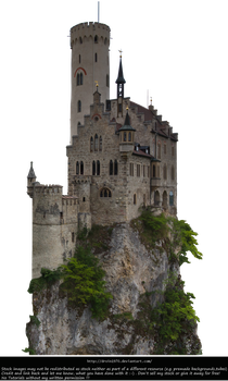 Castle 2 by droin1970 by droin1970