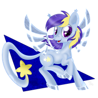 Starlight by SwanLullaby