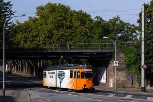 Underpass by TramwayPhotography
