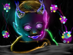 ElectricAtomBoy by AllEagerThumbs