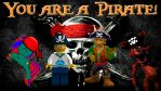 You are a Pirate! by MiguelofKing