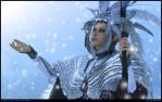 Christmas 2014 - Elder Scrolls Edition by Lady-Morana