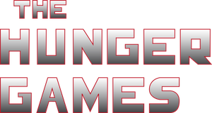 The Hunger Games Font by SangoHime