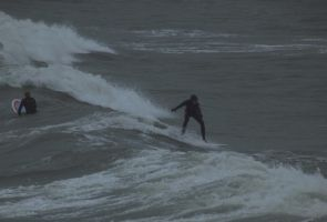 Surfing by soXsiting