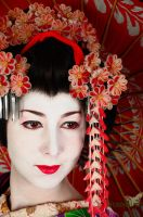 Maiko - Geisha Part I by Naraku-Sippschaft