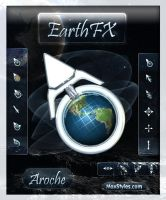 EarthFX by aroche