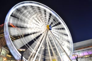 Manchester Eye 4 ver.2 by AkraruPhotography