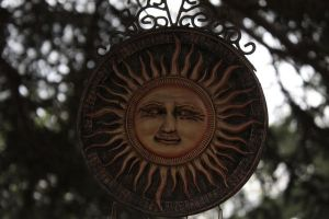 gothic sun by shadoe-gary-paul
