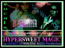 Hypersweet Magic.YouTube Cover by paradigm-shifting