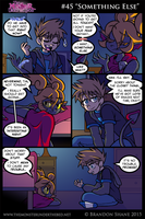 The Monster Under the Bed - 045 - Something Else by JiveGuru