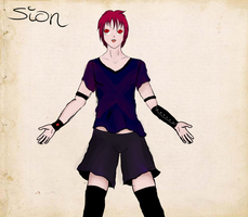 sion by so1what1i1am1myself
