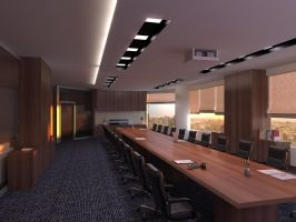 meeting room 2 by rOSTyk