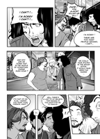 [GG Comic] Page 15 Ep 2 by Menthalo