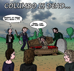 Columbo's death. by oldiblogg