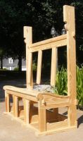 Mud Room Bench by Built4ever