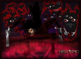 Hells Gate Open -Revised by DustyMcg