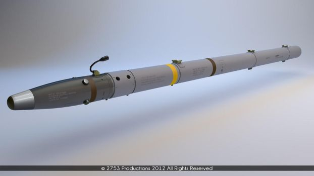 AIM-9L WIP 2 by 2753Productions