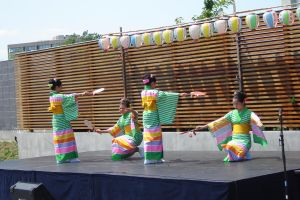 Japanese Dancing Stock:.2 by Amor-Fati-Stock