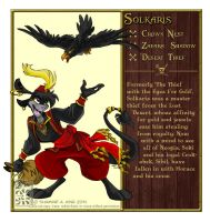 Neopet Profiles - Solkaris by Quarter-Virus