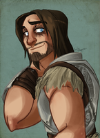 Commission: Farkas by the-Orator