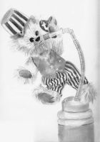 Uncle Sam Rocks Out by magewish4