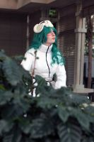 "Nel Tu 2- ""The True Otaku"" by DustbunnyCosplay"