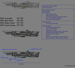 UNSC Concordia-class Carrier by fongsaunder
