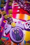 Luna Cameo - One of a kind Octopug Accessories. by falt-photo
