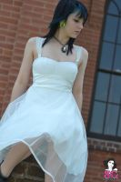 Candy_Nitemare - Church Dress 02 by xXCandyNitemareXx