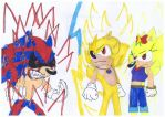 Sonic.EXE VS...His legacy? by filibolt