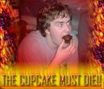 Colin and the Cupcake by Zaron