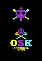 O-S-K by russoturisto