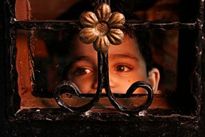 Dreams kept behind the bars by myra13