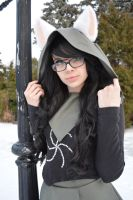 Photography: God Tier Jade 3 by DMinorChrystalis