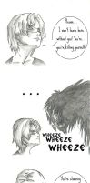 Still Here ::page two:: by Rebelion212