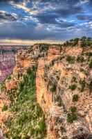 Grand Canyon 12 by jerishoots