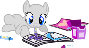 Base #36- Coloring Books by InfinityBases
