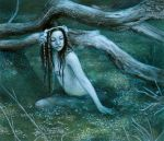 Naiad by Kaelycea