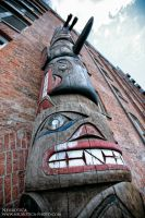 Totem by SpinalMesh