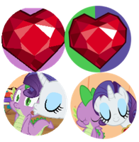 Sparity Set for The Sparity Group by lcponymerch